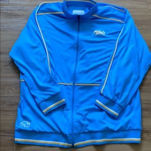 Nike Air Dri-Fit Flight track top